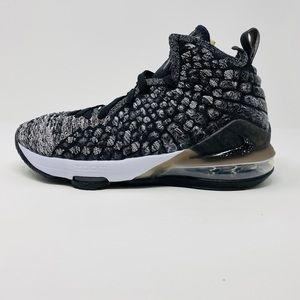 Nike Shoes - Nike Kids Lebron XVII 17